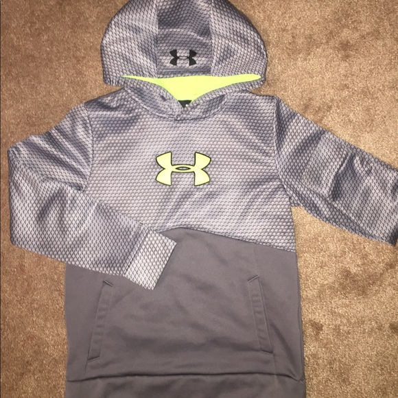 d03d07d5a068 UA Boys Hoodie. M 5b973000619745ebe3136cef. Other Shirts   Tops you may  like. Youth med Under Armour Hoodie